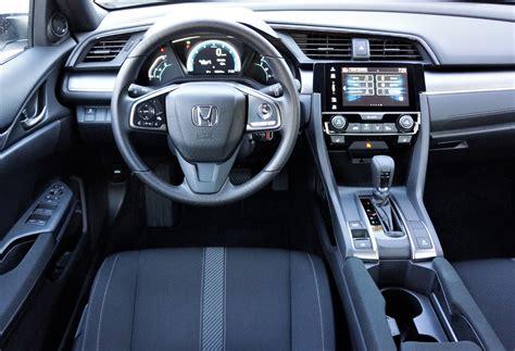 honda civic hatchback lx  car magazine