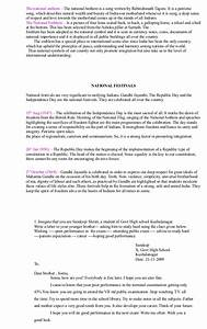 Essay on national integration dissertation proposal template word ...