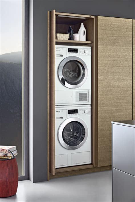 waschmaschine in der küche heimat für die waschmaschine küchenplaner magazin