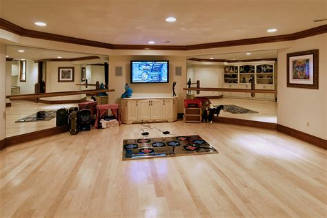 building a studio multi space renovation in potomac maryland bowa