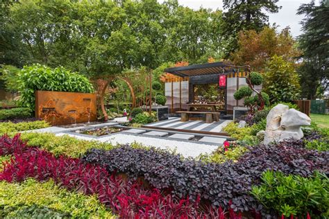 gallery melbourne international flower garden show