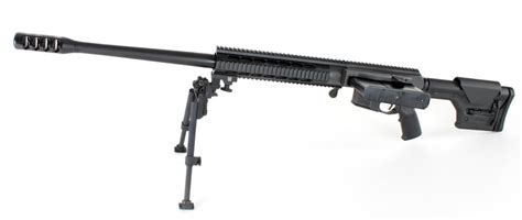 50 Bmg Kit by Tactilite T2 Magazine Fed 50 Bmg Receiver For Ar