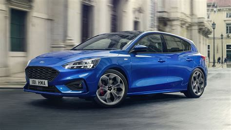 ford st 2018 ford focus 2018 revealed car news carsguide