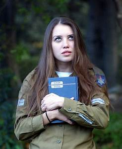Jassy World: Beautiful Israeli Military Girls