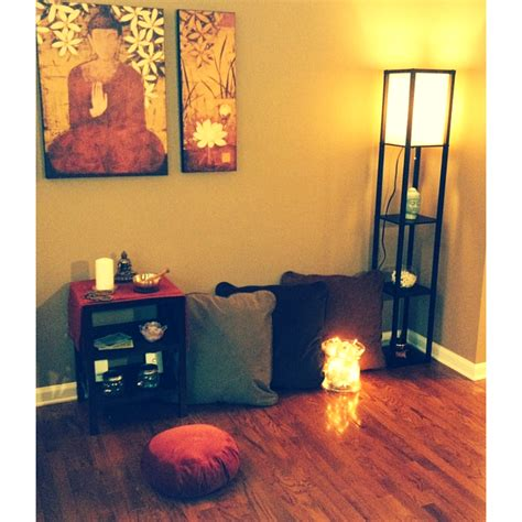 creating a meditation space create a meditation space in your home left brain buddha