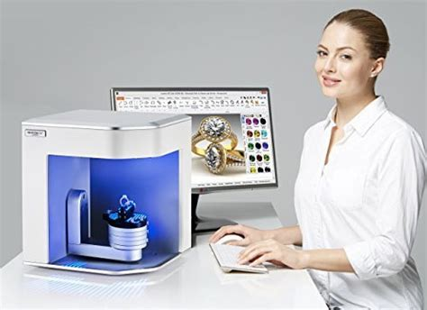 3d Scanning And 3d Printing For Jewelry  3d Printing