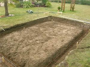 Dalle Pour Abri De Jardin : fondation dalle abris de jardin en agglo 31 messages ~ Dailycaller-alerts.com Idées de Décoration