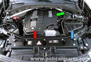 2011 Bmw X3 Engine Diagram