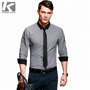 2017 Cool Clothing Purchase Business Shirt Men's Fashion ...