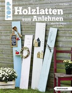 Holzbretter Kaufen Online : holzlatten zum anlehnen diy pinterest holzlatten holzbrett deko und ~ Orissabook.com Haus und Dekorationen