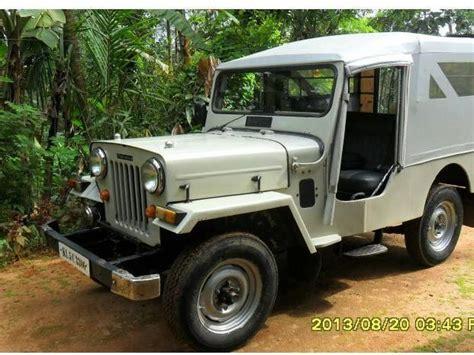 jeep kerala mahindra jeep kerala mitula cars