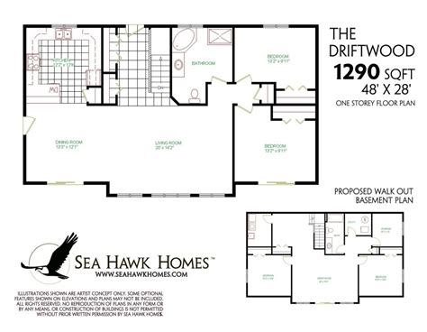 house plans with finished walkout basements house plans with finished walkout basements luxury decor