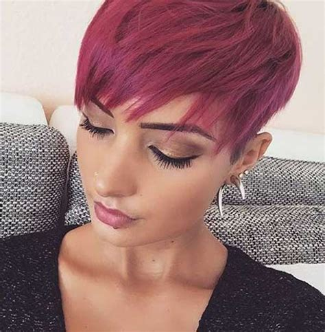 simple short haircuts  straight hair short hairstyles    popular short