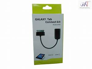 China Usb Otg Adapter Cable Camera Connect Kit For Samsung