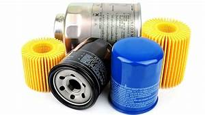How To Choose The Right Oil Filter For Your Car