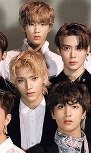 Find out who is crushing on you (NCT 127) - Quiz