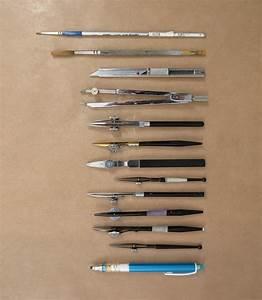 The Drawing Tools Behind D65 Studies