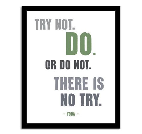 yoda quote pictures   images