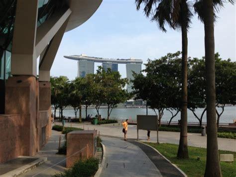 Weekend Singapore Nick Wanderings