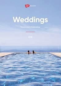 weddings wedding packages virgin holidays