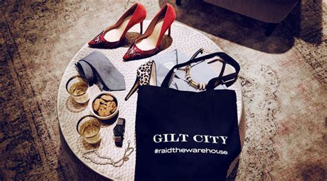 Gilt City Clothing & Accessories Fall 2014 Warehouse Sale