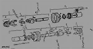Tifc711178 Yoke Kit - Tifc711178