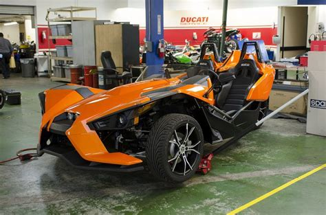 Slingshot Price, Dealer, For Sale