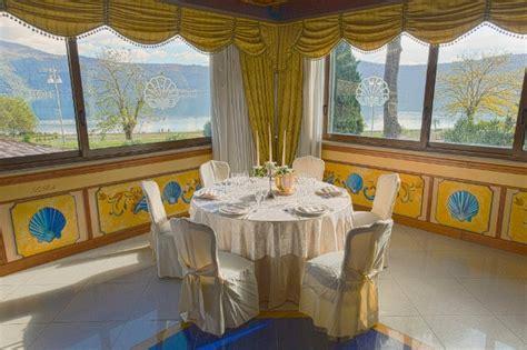 La Lago Castel Gandolfo 5 Ristoranti Panoramici Con Vista Sul Lago Di Albano