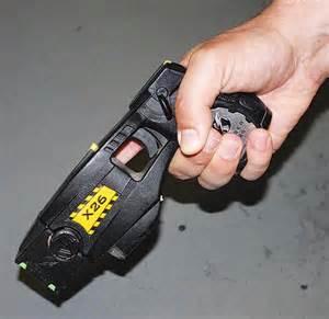 Taser X26 Law Enforcement