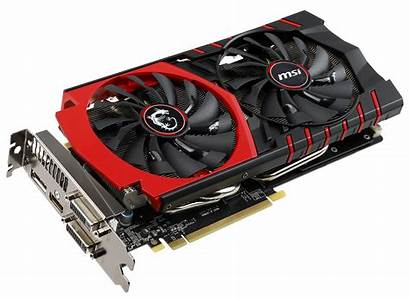 Msi 970 Gtx Gaming 4g Graphics Cards
