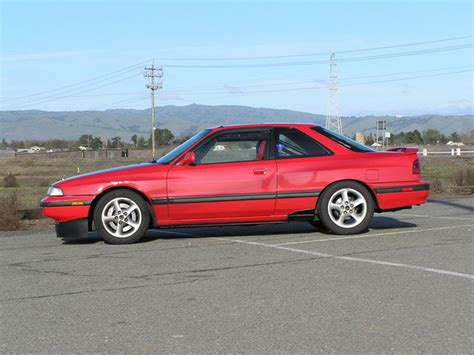 1990 Mazda Mx6  Pictures Cargurus