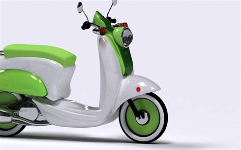 Lambretta Wallpapers by Lambretta Scooter Wallpaper And Background Image