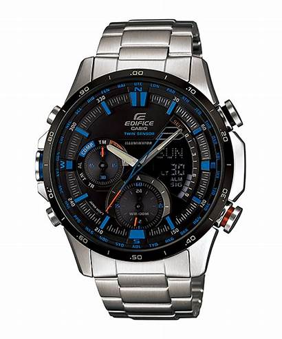 Era Edifice Casio 300db Digital Watches Analog