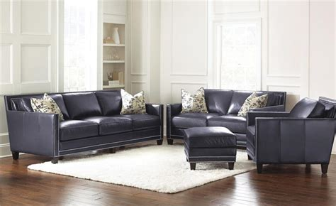 navy blue leather sofa and loveseat navy blue leather sofa and loveseat sofa amazing blue