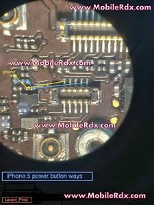 Iphone 5 Power Button Ways Jumper