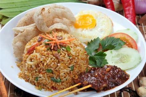 cuisine indonesienne recept voor nasi rames aziatische recepten