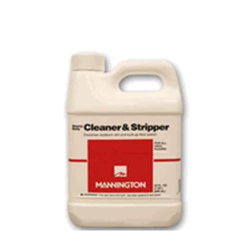 Mannington Award Series Heavy Duty Cleaner Stripper