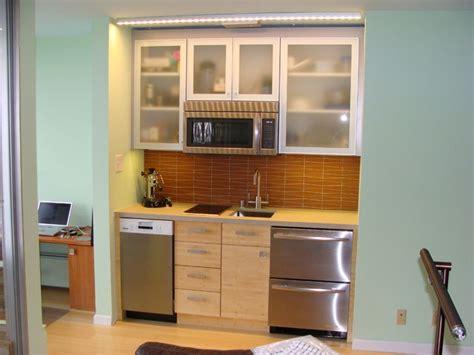studio kitchen ideas sleek studio kitchen