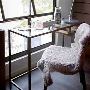 Ikea Schreibtisch Glas : laptop schreibtisch vittsj von ikea bild 11 living at home ~ Watch28wear.com Haus und Dekorationen