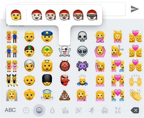updated iphone emojis how to use new emojis on ios 8 3