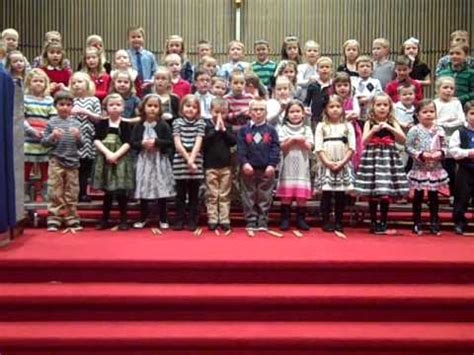 concert kuemper kindergarten 2014 270 | hqdefault