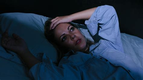 People With Strong Insomnia Identity Experience Poor