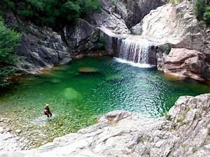 les 5 plus beaux endroits pour faire du canyoning en france With awesome aiguilles de bavella piscine naturelle 4 photo piscine naturelle en corse corse corse du sud