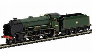 Hornby R3311 BR 4-4-0 'Westminster' Schools Class - Early BR