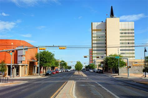 odessa midland  nations highest  gdp growth