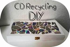 Basteln Mit Alten Weihnachtskugeln : basteln mit alten cds diy so machst du aus alten cds etwas neues ~ Whattoseeinmadrid.com Haus und Dekorationen