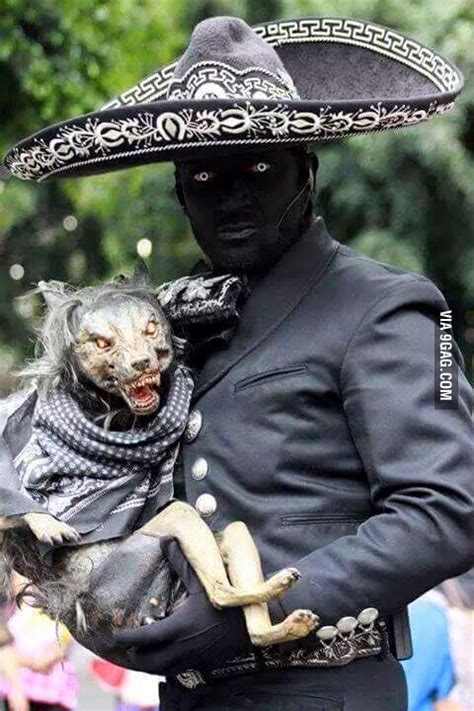 cosplay   folkloric horror story  mexico