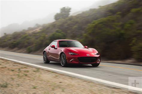 2019 Mazda MX-5 Miata First Drive Review | Digital Trends