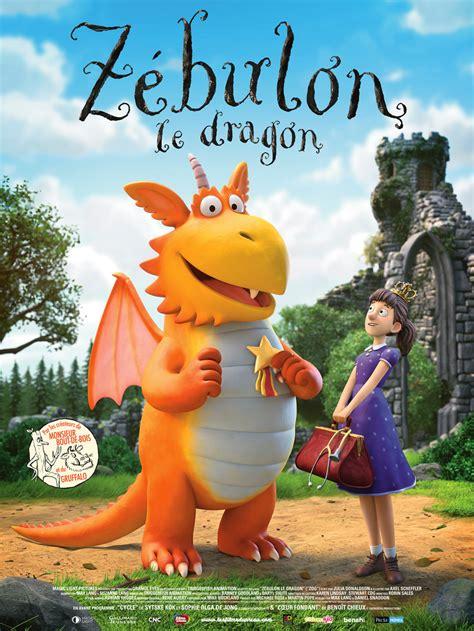 Zebulon-le-dragon - Festival Passion Cinéma d'Ajaccio