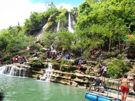 ayun  tempat wisata menarik  gunung kidul